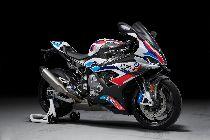 Töff kaufen BMW M 1000 RR Sofort verfügbar! *M COMPETITION PAKET* Sport