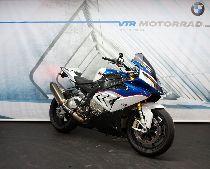 Töff kaufen BMW S 1000 RR ABS *Euro3 Akrapo Titan Komplett Anklage & Carbon, HP* Sport