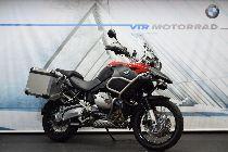 Töff kaufen BMW R 1200 GS Adventure *inkl.Seitenkoffer und viel Schutzteile* Enduro