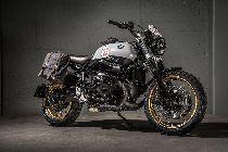Aquista moto Modello da dimostrazione BMW R nine T Scrambler ABS (retro)