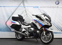 Töff kaufen BMW R 1250 RT * Vollausstattung * Touring