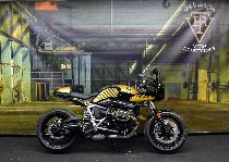 Töff kaufen BMW R nine T Racer ABS Sofort verfügbar! Retro