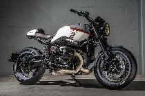Motorrad kaufen Vorführmodell BMW R nine T ABS (retro)