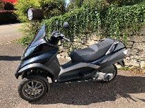 Motorrad kaufen Occasion PIAGGIO MP3 250 i.e. (3-Rad) (roller)