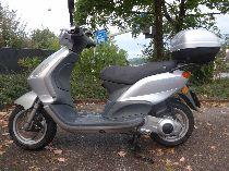Motorrad kaufen Occasion PIAGGIO Fly 125 (roller)