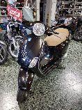 Motorrad kaufen Occasion PIAGGIO Vespa LX 125 i.e. (roller)