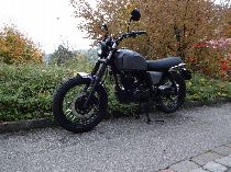 Motorrad kaufen Occasion BRIXTON BX 125 Classic (touring)