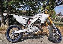 Motorrad kaufen Occasion VALENTI RACING RMEM 50 (enduro)