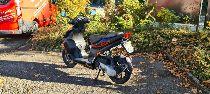 Motorrad kaufen Occasion PIAGGIO NRG Power DD (roller)