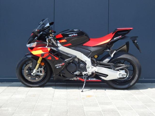 Motorrad kaufen APRILIA RSV4 1100 Factory Occasion
