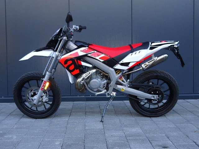 Motorrad kaufen APRILIA SX 50 Occasion