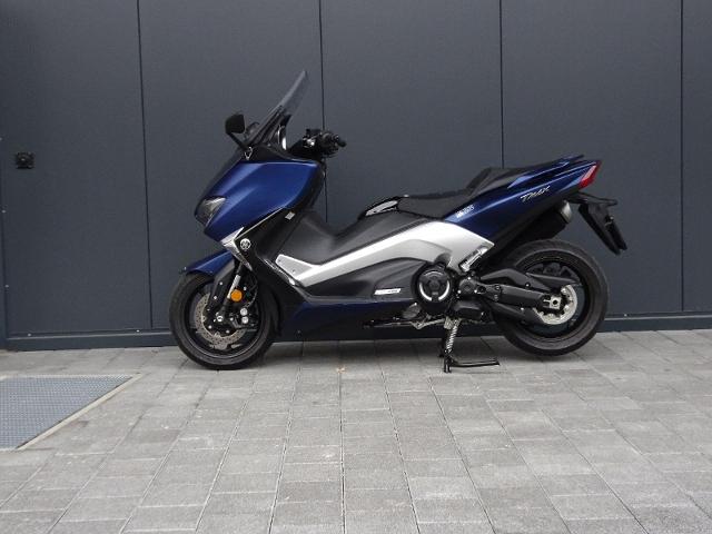 Motorrad kaufen YAMAHA XP 530 TMax DX ABS Occasion