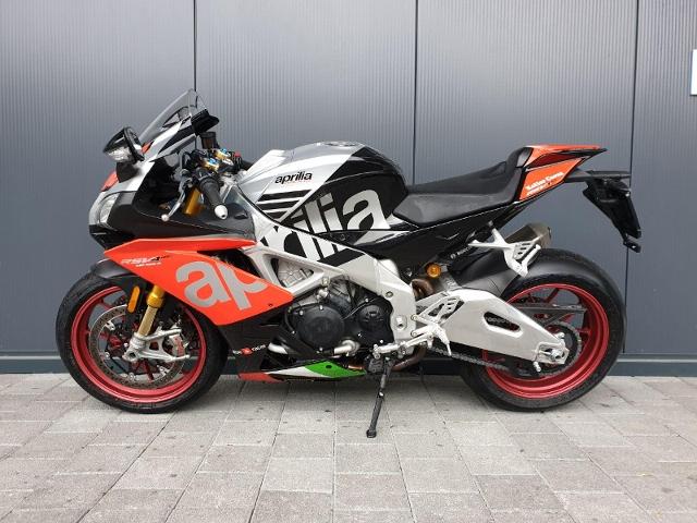 Motorrad kaufen APRILIA RSV 4 RR ABS RF Vorführmodell