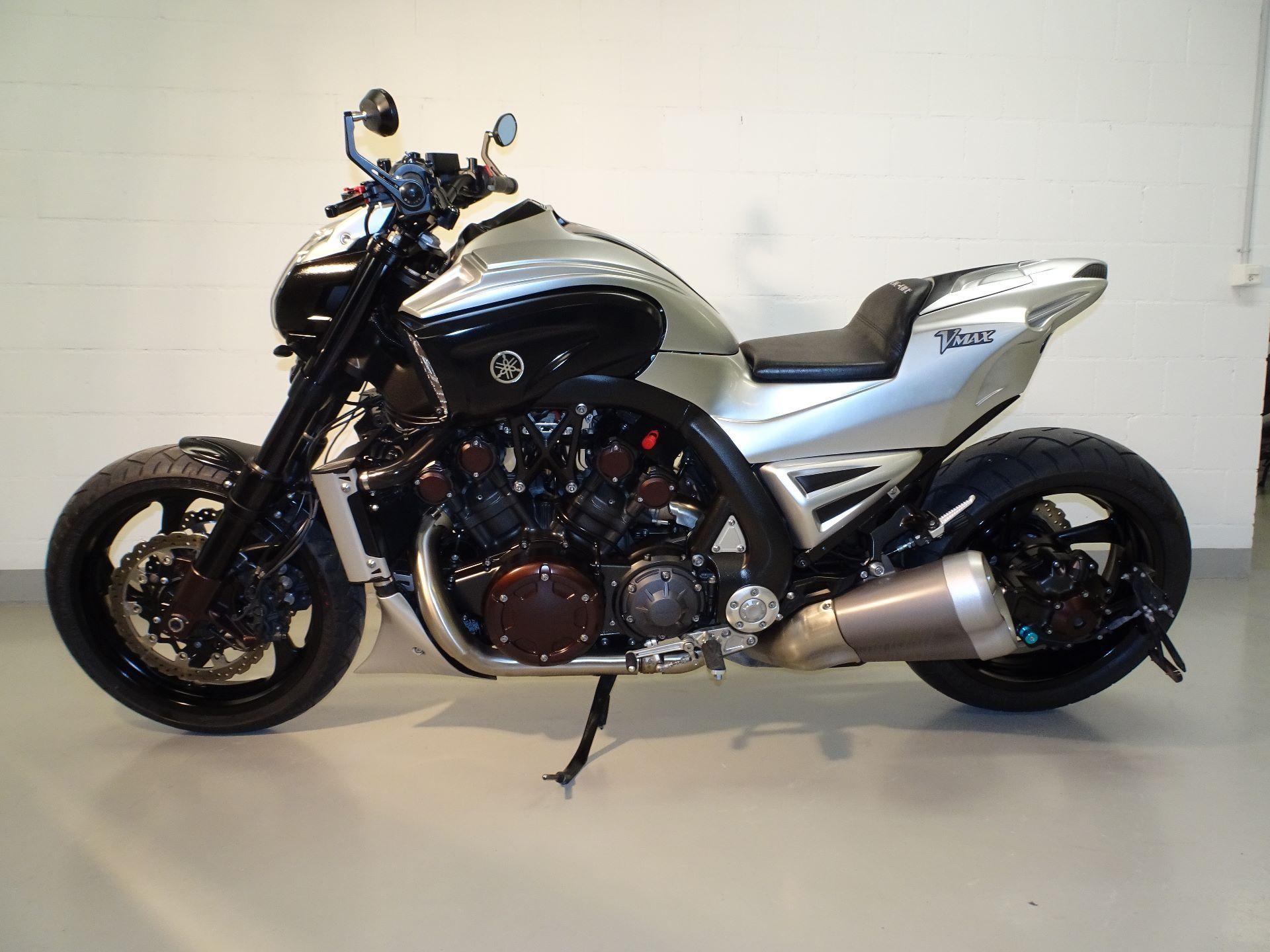 moto occasions acheter yamaha vmx 1700 v max abs keller motos ag siggenthal station. Black Bedroom Furniture Sets. Home Design Ideas
