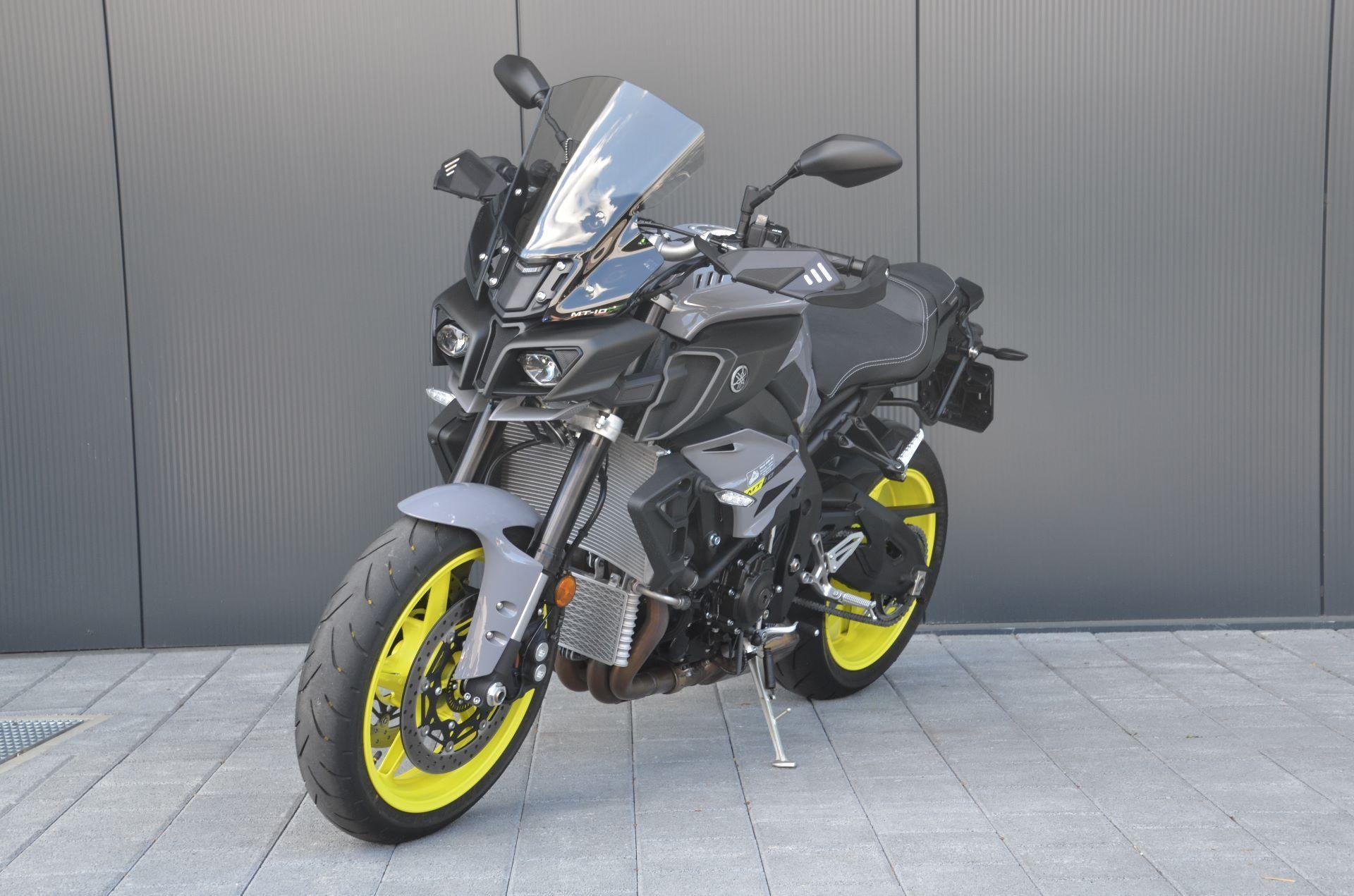 motorrad occasion kaufen yamaha mt 10 abs keller motos ag siggenthal station. Black Bedroom Furniture Sets. Home Design Ideas