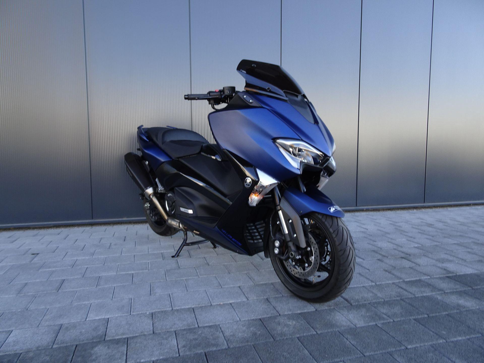 motorrad occasion kaufen yamaha xp 530 tmax dx abs keller motos ag siggenthal station. Black Bedroom Furniture Sets. Home Design Ideas