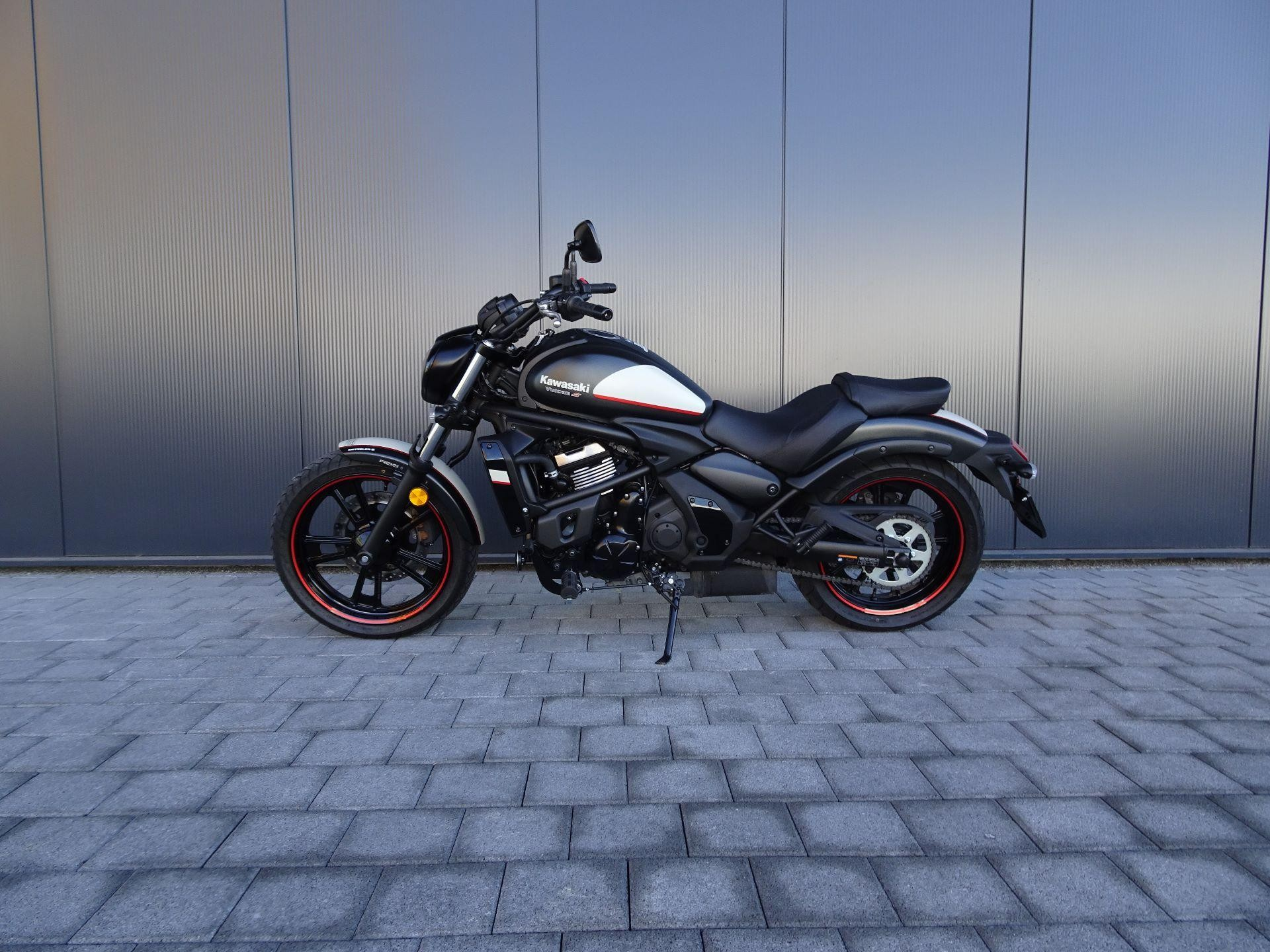 moto occasions acheter kawasaki vulcan s 650 abs keller motos ag siggenthal station. Black Bedroom Furniture Sets. Home Design Ideas