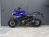 Motorrad kaufen Occasion YAMAHA Tracer 700 ABS (sport)