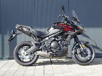 Motorrad Mieten & Roller Mieten KAWASAKI Versys 650 (Enduro)