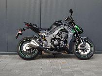 Motorrad Mieten & Roller Mieten KAWASAKI Z 1000 ABS (1043) (Naked)