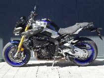 Motorrad kaufen Occasion YAMAHA MT 10 SP (naked)