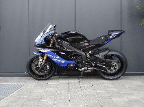 Motorrad kaufen Occasion YAMAHA YZF-R6 (sport)