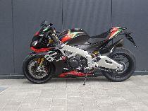 Töff kaufen APRILIA RSV 4 RF 1100 Sport