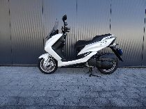 Töff kaufen YAMAHA XC 125 R Roller
