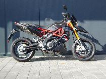 Motorrad Mieten & Roller Mieten APRILIA Dorsoduro 900 (Supermoto)