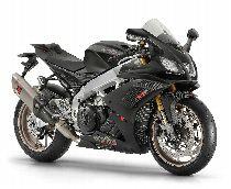 Motorrad Mieten & Roller Mieten APRILIA RSV 4 RF 1100 (Sport)