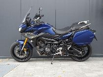 Motorrad kaufen Occasion YAMAHA Tracer 900 GT (touring)