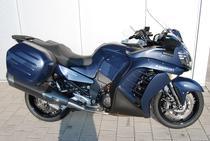 Töff kaufen KAWASAKI 1400 GTR ABS Touring