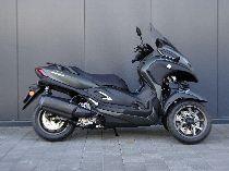 Motorrad Mieten & Roller Mieten YAMAHA Tricity 300 (Roller)