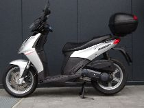 Motorrad kaufen Occasion APRILIA Sport City 200 (roller)
