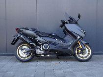Motorrad Mieten & Roller Mieten YAMAHA XP 560 TMax D (Roller)