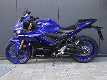 Motorrad kaufen Occasion YAMAHA YZF-R3 (sport)