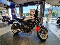 Töff kaufen YAMAHA XSR 700 ABS Retro