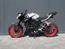 Motorrad kaufen Occasion YAMAHA MT 125 A (naked)