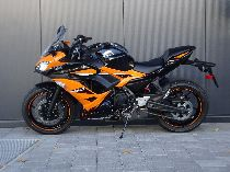 Acheter une moto Occasions KAWASAKI Ninja 650 ABS (sport)