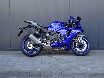Motorrad Mieten & Roller Mieten YAMAHA R1 (Sport)