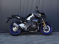 Motorrad Mieten & Roller Mieten YAMAHA MT 10 SP (Naked)