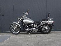 Motorrad kaufen Occasion YAMAHA XVS 650 Drag Star (custom)