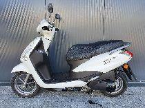 Motorrad kaufen Occasion YAMAHA Delight 125 (roller)