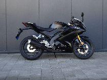 Motorrad Mieten & Roller Mieten YAMAHA R125 (Sport)