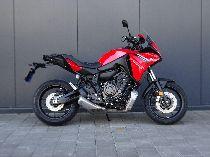 Motorrad Mieten & Roller Mieten YAMAHA Tracer 700 (Touring)