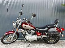 Acheter moto YAMAHA XV 125 S Virago Custom