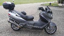 Töff kaufen SUZUKI AN 650 Burgman A ABS Roller