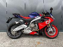 Motorrad kaufen Occasion APRILIA RS 660 (sport)