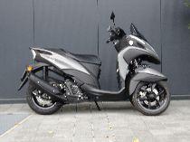 Motorrad kaufen Occasion YAMAHA Tricity 125 (roller)