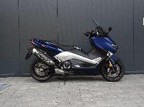 Motorrad kaufen Occasion YAMAHA XP 530 TMax DX ABS (roller)